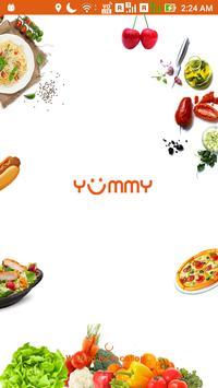 YummyFoods - Chennai poster