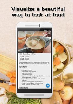 soup recipes screenshot 9