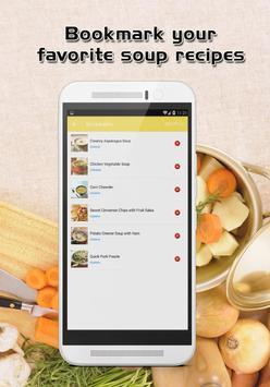 soup recipes screenshot 3