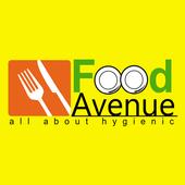 Food avenue - Food Delivery icon