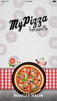 MyPizza95 poster