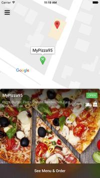 MyPizza95 screenshot 1