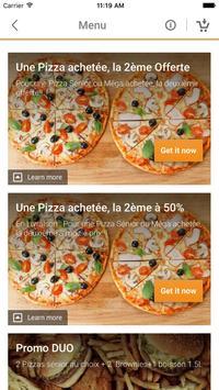 MyPizza95 screenshot 2