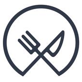 off campus Restaurant icon