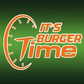 It's Burgertime icon