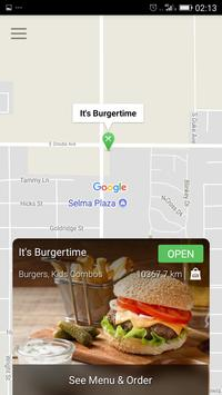 It's Burgertime screenshot 1