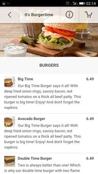 It's Burgertime screenshot 2
