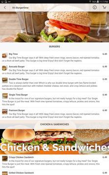 It's Burgertime screenshot 6