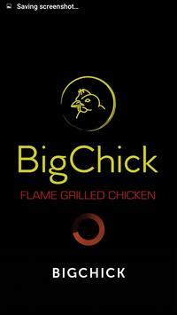 BigChick poster