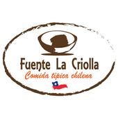 Fuente la Criolla icon