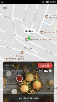 Gustico screenshot 1