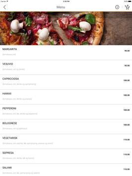 Halmstad Pizza & Grill screenshot 5