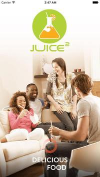 Juice² poster