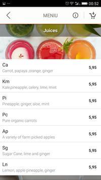 Juice² apk screenshot