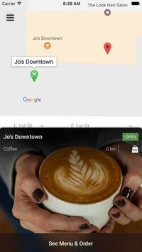 Jo's Downtown. screenshot 1