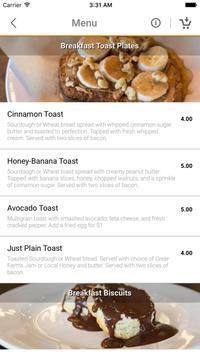 Laura's Cheesecake screenshot 2