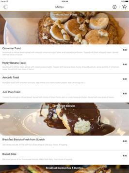 Laura's Cheesecake apk screenshot