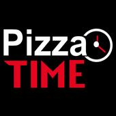 Pizza Time Järvenpää icon