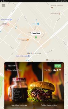 Pizza Time Järvenpää screenshot 5