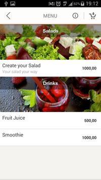 Salad Freak! screenshot 3