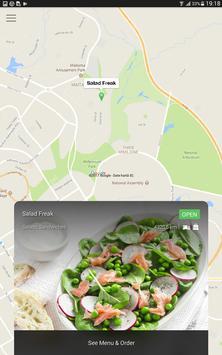 Salad Freak! screenshot 5