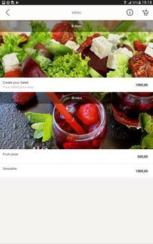 Salad Freak! screenshot 6