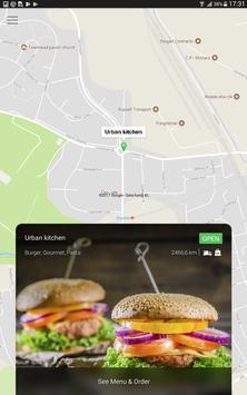Urban kitchen Coatbridge screenshot 5