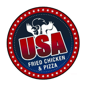 USA Chicken & Pizza Didcot icon