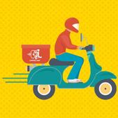 foodbox driver icon