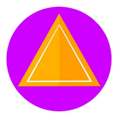 Solve The Triangle icon