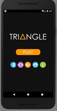 Solve The Triangle poster