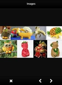 Food Decoration Ideas screenshot 15