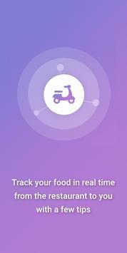Guide for Uber Eats screenshot 2