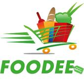 Foodee - Grocery Delivery To Your Door icon