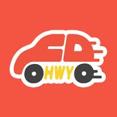 FoodHwy-食速外卖 icon