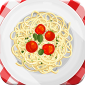Italian Recipes App - Foodie icon