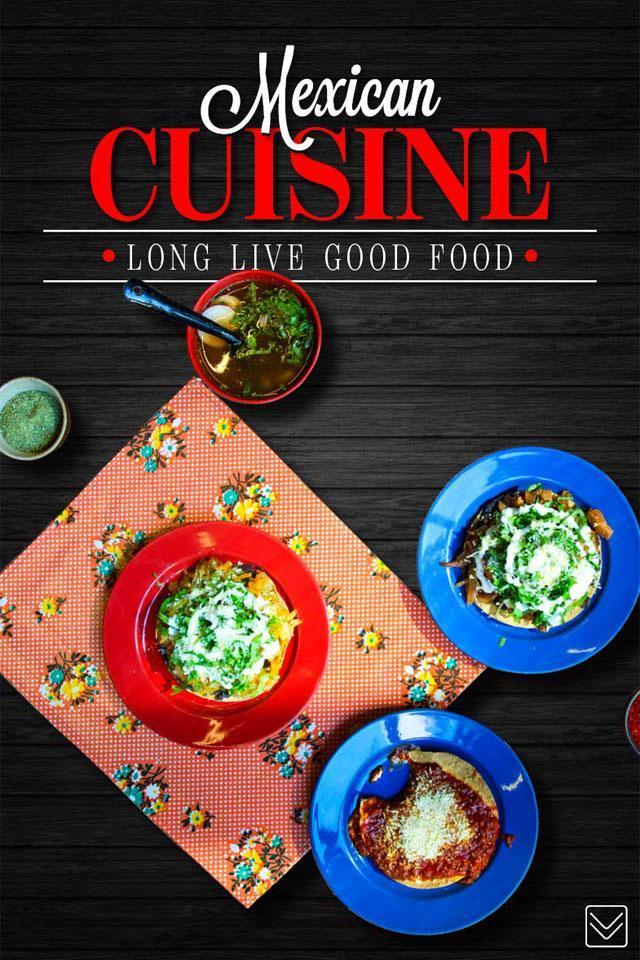 Masakan Meksiko Resep Foodie For Android Apk Download