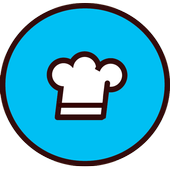 Foodiest: healthy Recipes 🍔 icon