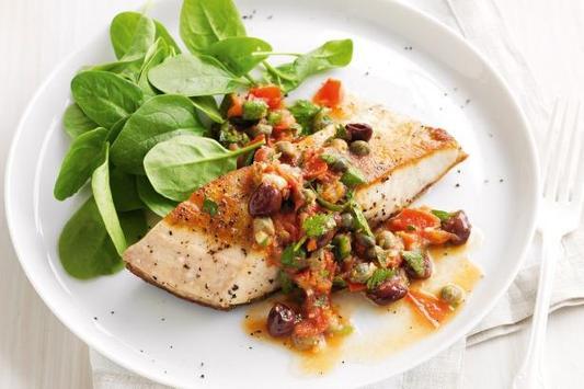 Foodiest: healthy Recipes 🍔 screenshot 3