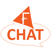 Foodinger Chat icon