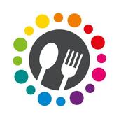 Foodisgood - מתכונים נבחרים icon