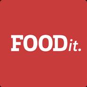 FOODit EPOS icon