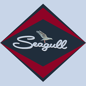 Seagull Charcoal Grill icon