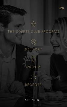 THE COFFEE CLUB Thailand screenshot 1