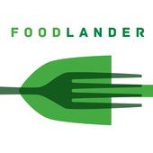 Foodlander icon