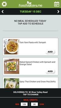 Food Matters apk screenshot
