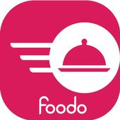 Foodo icon