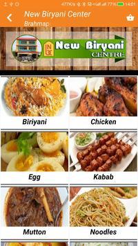 Food Pilu apk screenshot