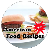 central american food recipes icon