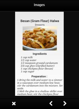Food Recipes With Pictures screenshot 4